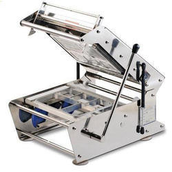 Single Compartment Tray Sealer