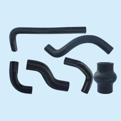 Fuel Vacuum Hoses, Size: 1/2 Inch And 3 Inch