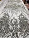 Haute Couture Handwork Fabric
