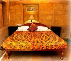 Air-conditioned Deluxe Rooms in Jaisalmer, एयर
