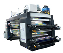 Four Color Flexo Printing Machine