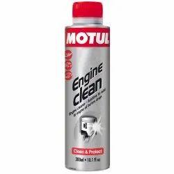 30 mL Motul Engine Clean, Packaging Type: Bottle