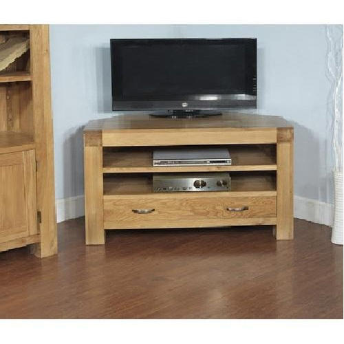 Wooden Brown Tv Corner Stand Rs 25000