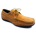 Mens Brown Casual Shoe