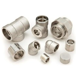 Inconel Compression Fittings
