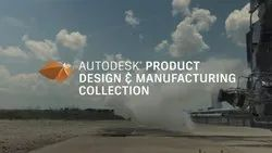 Autodesk PD&M Collection (Product Design & Manufacturing)