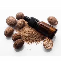 Myristica Fragrans 100% Nutmeg Oil