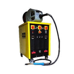 Focus Welding Machine