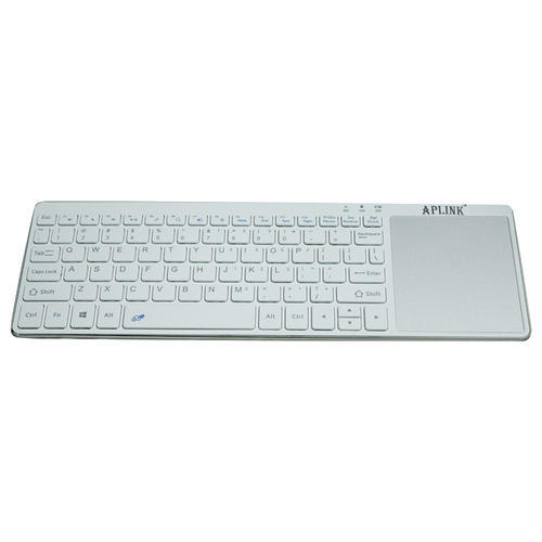 9965763e1c4 Ultra Slim Bluetooth Keyboard with Touch Pad, ब्लूटूथ ...