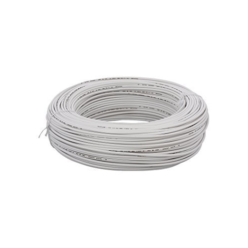White Copper Polycab Single Core Cable, 1100, Rs 690 /pack   ID ...