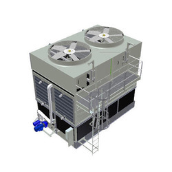 CFR A Series Axial Evaporative Condensers