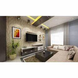 Residential Interior Designer Service