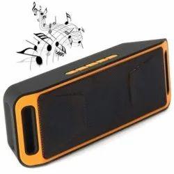CLUBINDIA Portable Wireless Speaker Bluetooth 4.0 Speaker Bass Sound Speakers