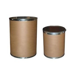 Cylindrical Fiber Drum