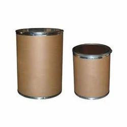 Cylindrical Fiber Drum