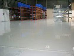 Epoxy Self Leveling Floor Coating