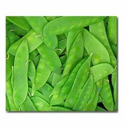 Organic Snow Peas