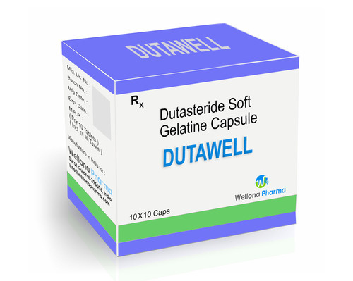 Dutasteride Capsule Rs 9 Box Wellona Pharma Private Limited Id 20464623173