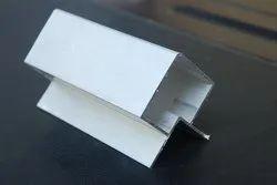 Aluminium AHU Section