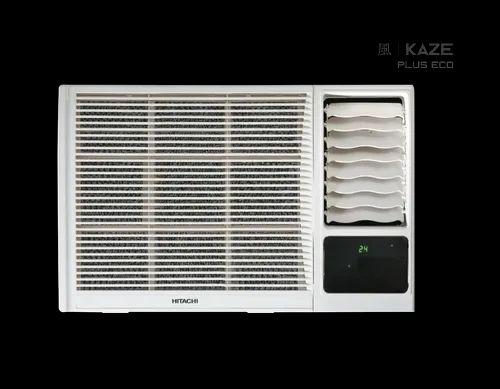 Hitachi Kaze Plus Eco Window Air Conditioners