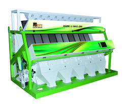 Mark J Max 280 Rice Color Sorting Machine