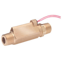 High Pressure Brass Flow Switch