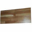 Vinyl Wooden Flooring, 12 Mm To 21 Mm, For Indoor