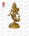 Nepali Dancer Statue