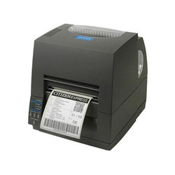 Portable Barcode Label Printers