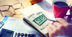SEO First Page Rank Service