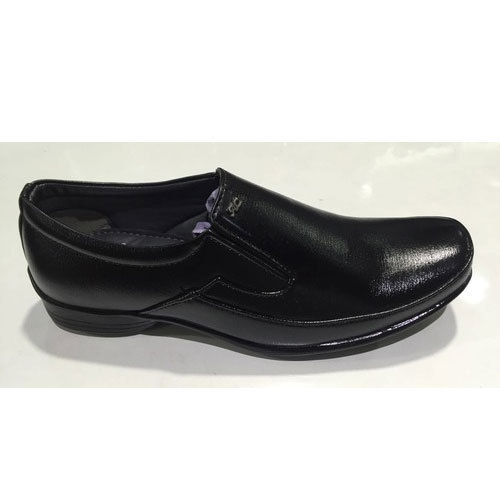 Mens Black Formal Office Shoes Rs 305