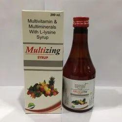 Pharma Franchise In Gariyaband