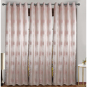 Hochwertig Decor Printed Door Curtain