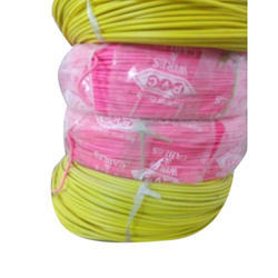 PVC Electric House Wiring Wire