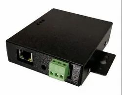 Serial Device Server (RS 485 To Ethernet)
