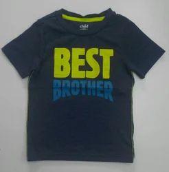 Kids Wear T-Shirts
