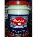 Rubber Liquid Flooring Adhesive Arobond 44