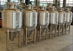 Pub Brewing Equipment