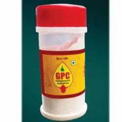 GPC 50 Gram Sprinkler Asafoetida Powder, Packaging Type: Plastic Bottle