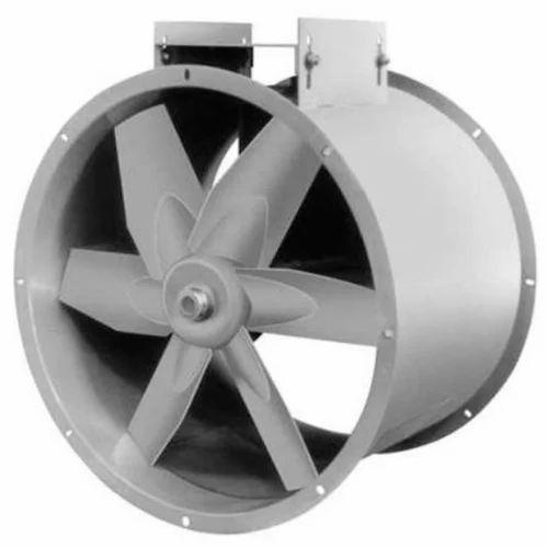 5 Propeller Fan : Propeller fans fan manufacturer from faridabad