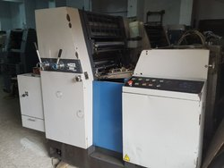 RYOBI 560 Mini Offset Printing Machine for Paper Print