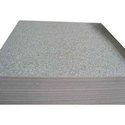 Gypsum False Ceiling Board