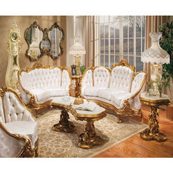 Victorian Sofa Sets At Best Price In India