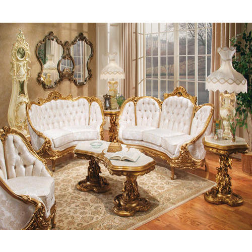 Victorian Sofa Set व क ट र यन स फ स ट Home Furniture Vadodara Id 14629296197