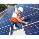 Solar Panel Maintenance Service