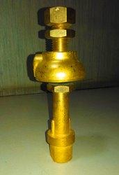 Brass Transformer HV Metal Parts