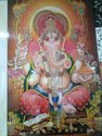 Ganesh Picture Tiles