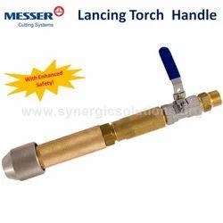 Lancing Torch