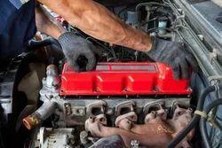 Truck Engine Repair