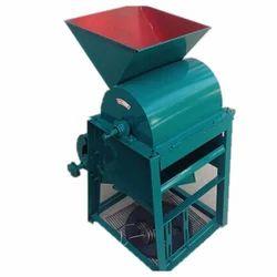Groundnut Seed Decorticator Machine